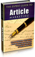 FREE - Expert Guide to Article Marketing at RichardPresents.com