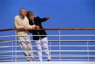 sailing and cruise holiday travel