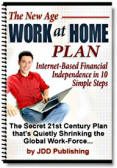 Get your Free copy of the Work-at-Home Plan
