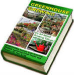 family activity for all seasons - greenhouse growing