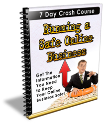 Building Safe onLine Business